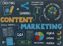 How to take help of content advertising for making your website's SEO stronger?