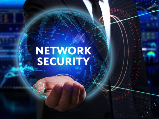 Network security types
