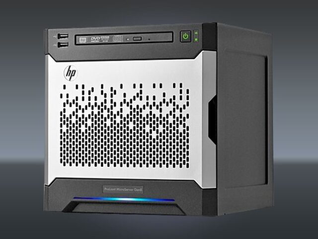 6 Best Small Business Server in 2020